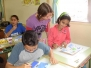 Taller Cecile 2009