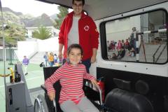 Día del Discapacitado