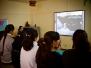 Video Conferencia Pingüinos